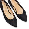 BATA Chaussures Femme bata, Noir, 523-6242 - 26