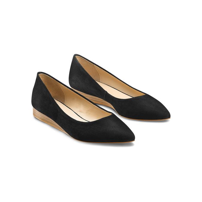 BATA Chaussures Femme bata, Noir, 523-6242 - 16