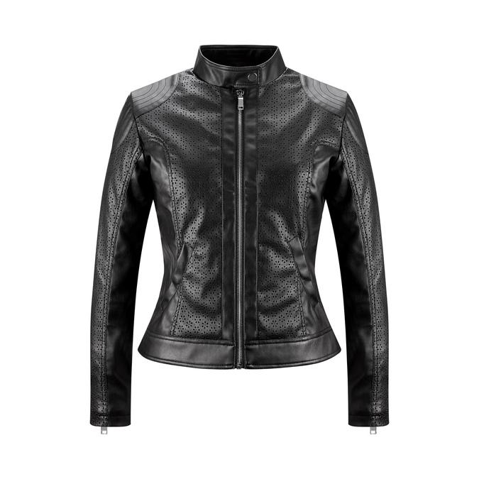 Jacket bata, Noir, 971-6202 - 13