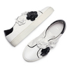 Women's shoes bata, Blanc, 544-1374 - 26