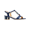 INSOLIA Chaussures Femme insolia, Bleu, 669-9131 - 13