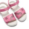 Childrens shoes mini-b, Rose, 261-5144 - 26