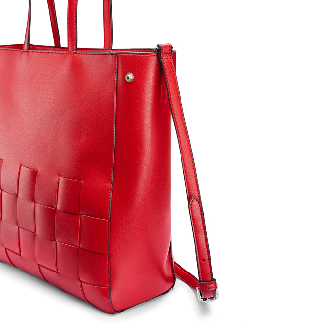 Bag bata, Rouge, 961-5236 - 15