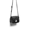 Bag bata, Noir, 961-6219 - 17