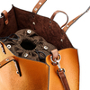 Bag bata, Brun, 961-3296 - 15