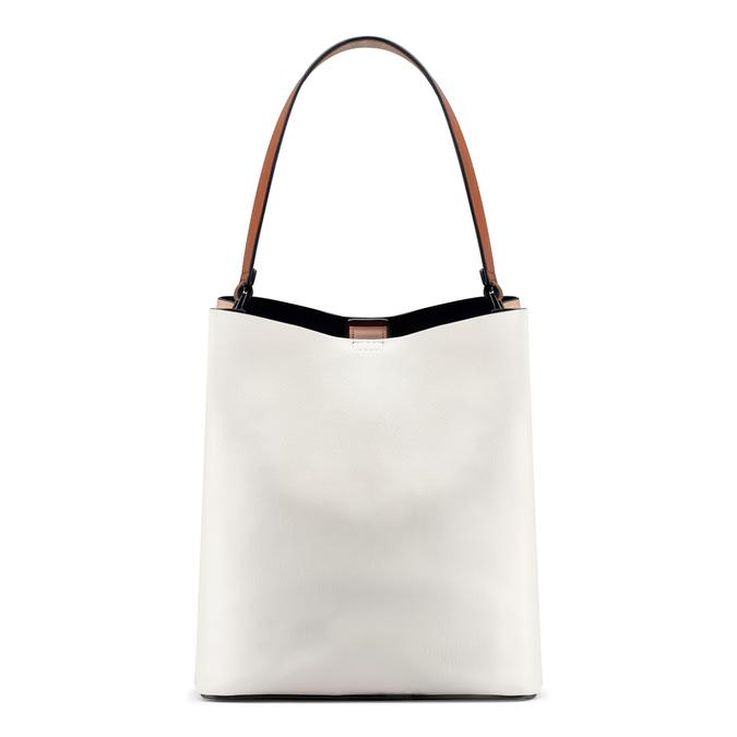 Bags bata, Blanc, 961-1173 - 26