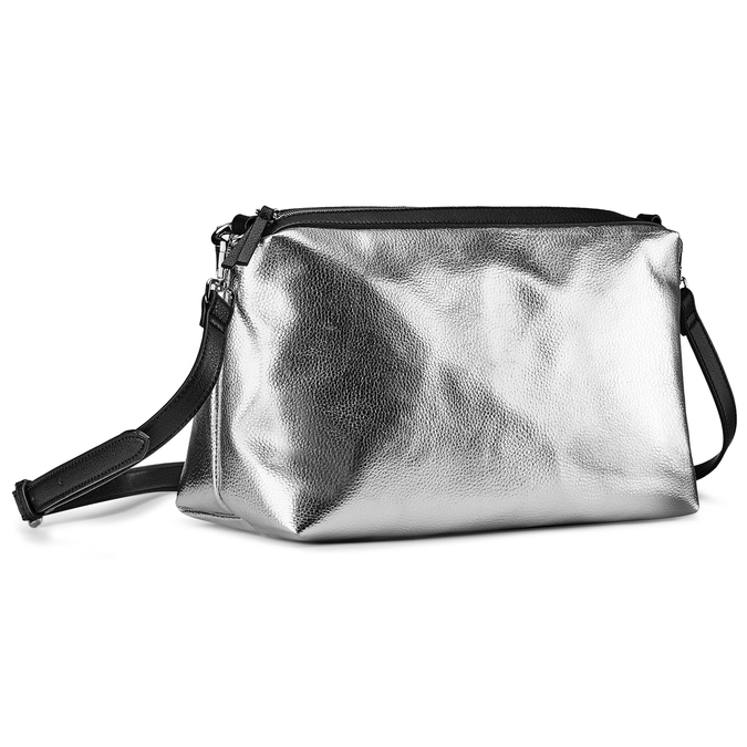 Bag bata, Noir, 961-6265 - 19