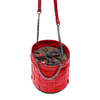 Bag bata, Rouge, 961-5233 - 17