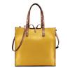 Bag bata, Jaune, 961-8296 - 26