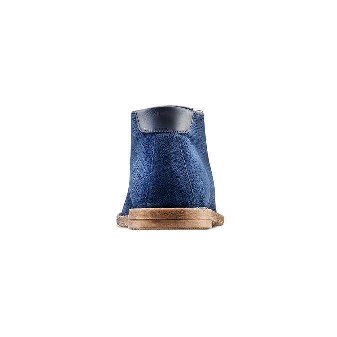 BATA Chaussures Homme bata, Bleu, 823-9420 - 15