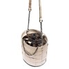 Bag bata, Blanc, 961-1233 - 17