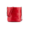 Bag bata, Rouge, 961-5233 - 26