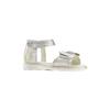 Childrens shoes mini-b, Blanc, 261-1117 - 13