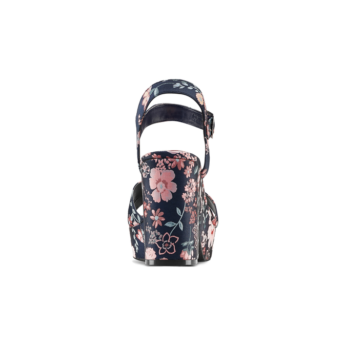 Women's shoes, Rouge, 769-5328 - 15