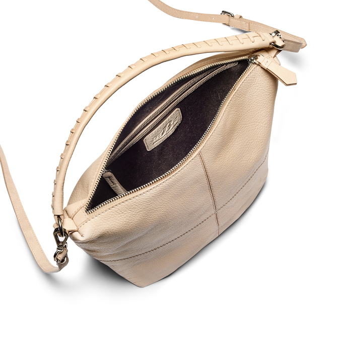 Bag bata, Beige, 964-1121 - 16