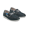 Men's shoes bata, Bleu, 856-9149 - 16