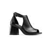 Women's shoes bata, Noir, 724-6297 - 13