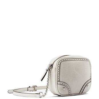 Bag bata, Gris, 961-2248 - 13