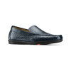 Men's shoes flexible, Violet, 854-9128 - 13
