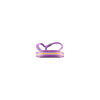 Women's shoes havaianas, Violet, 572-9177 - 15