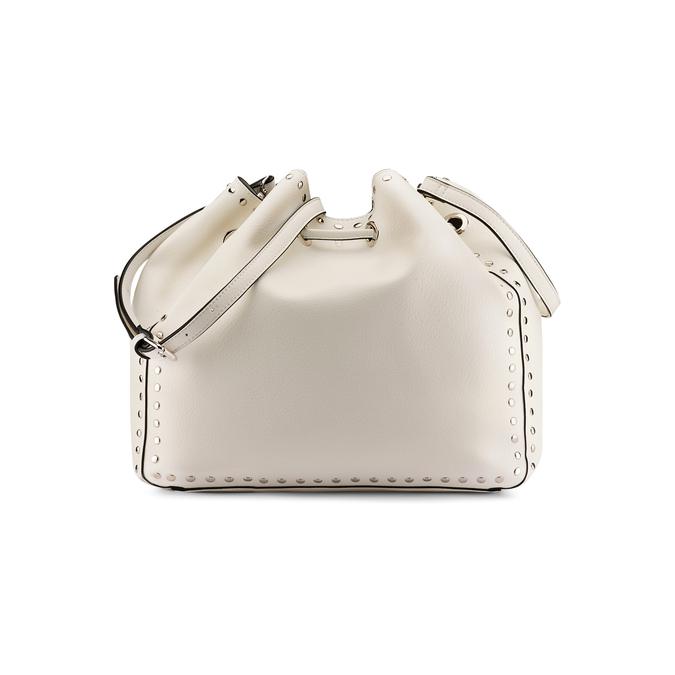 Bag bata, Blanc, 961-1314 - 26