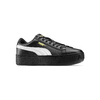 Women's shoes puma, Noir, 504-6704 - 13