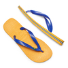 Men's shoes havaianas, multi couleur, 872-8269 - 26