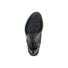 Women's shoes bata, Noir, 724-6187 - 19