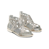 Childrens shoes mini-b, Argent, 363-1247 - 16