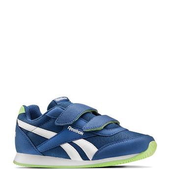 Childrens shoes reebok, Violet, 309-9170 - 13