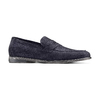 Men's shoes bata, Bleu, 853-9129 - 13