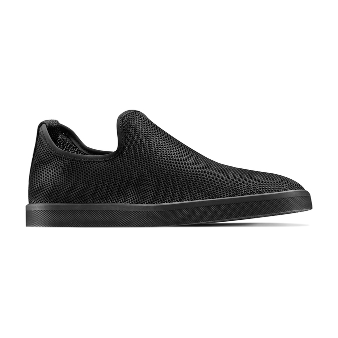 Men's shoes, Noir, 839-6144 - 13