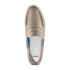 Men's shoes bata, Beige, 856-2150 - 17