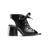 Women's shoes bata, Noir, 724-6299 - 13