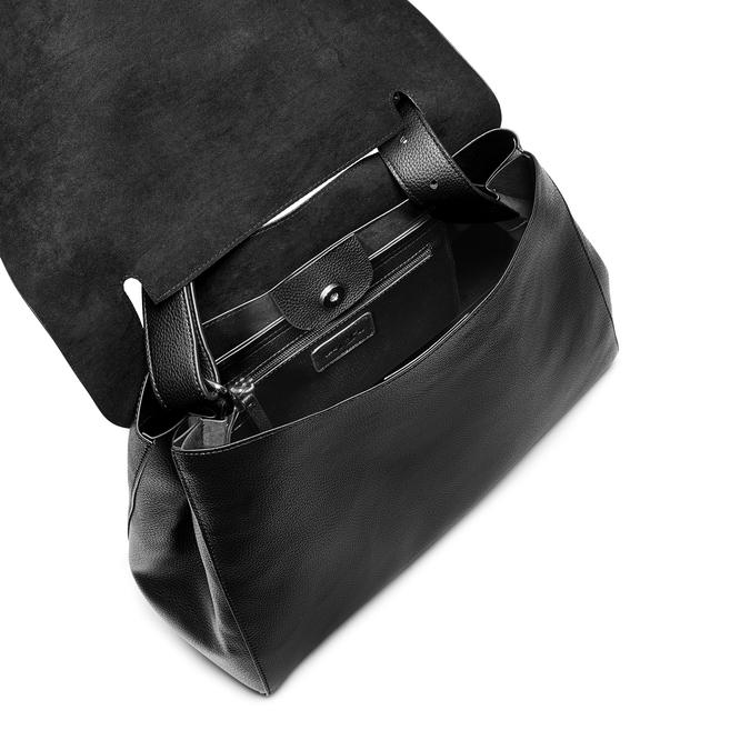 Bag bata, Noir, 961-6303 - 16