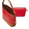 Bag bata, Rouge, 961-5293 - 17