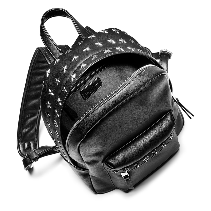 Bag bata, Noir, 961-6260 - 16