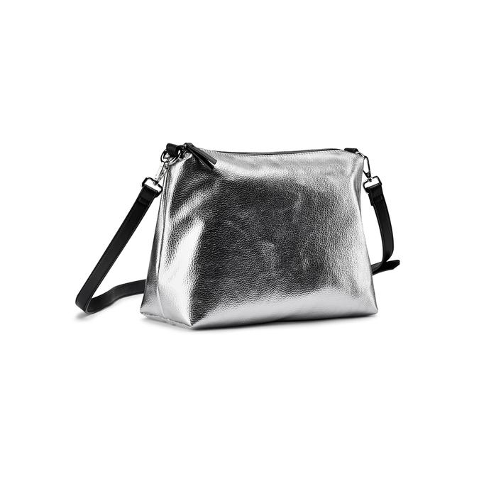 Bag bata, Noir, 961-6270 - 19