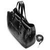 Bag bata, Noir, 961-6209 - 17