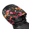 Backpack bata, Noir, 969-6308 - 17