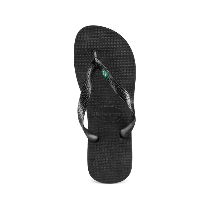 Women's shoes havaianas, Bleu, 572-6177 - 17
