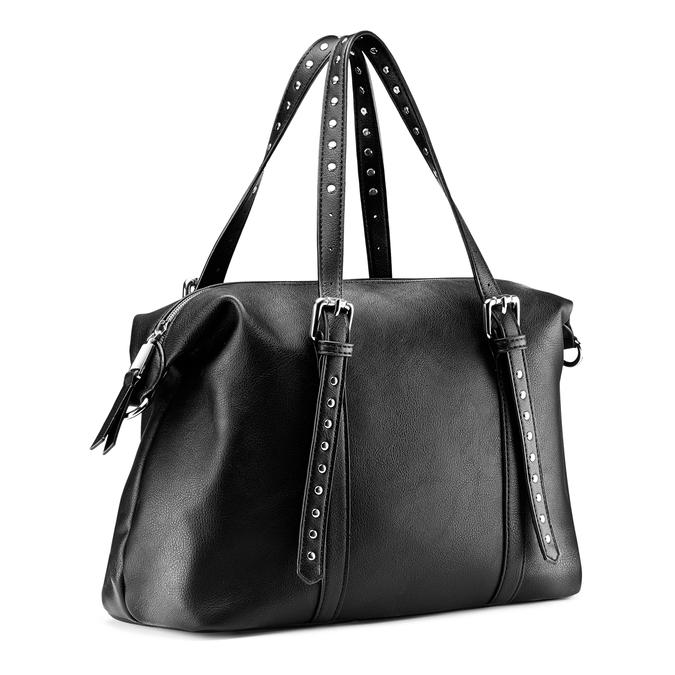 Bag bata, Noir, 961-6228 - 13