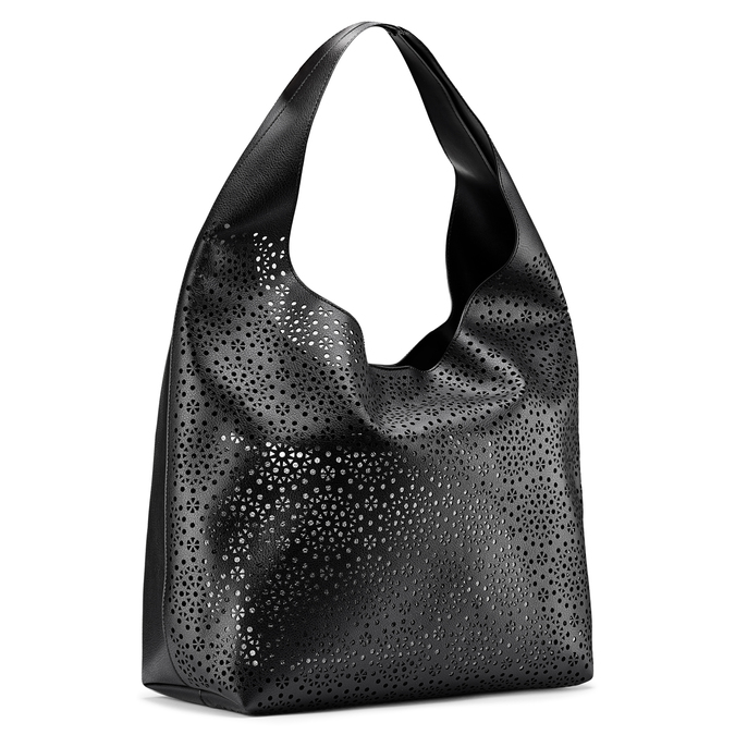 Bag bata, Noir, 961-6270 - 13
