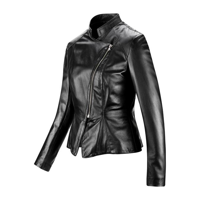 Jacket bata, Noir, 974-6102 - 16