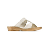 Women's shoes, Blanc, 574-1439 - 13