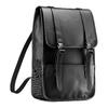 Backpack bata, Noir, 969-6239 - 13
