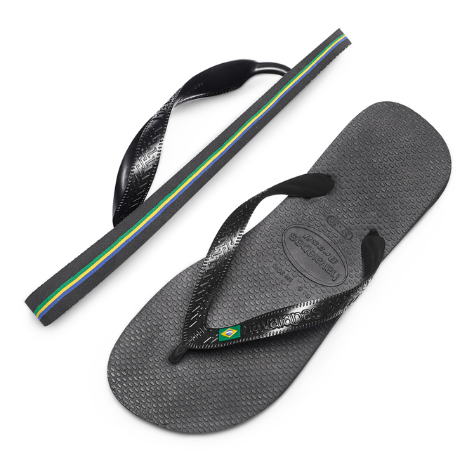 Women's shoes havaianas, Blau, 572-6177 - 26