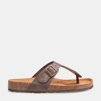 BATA Chaussures Homme bata, Brun, 866-4239 - 13