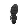 Women's shoes bata, Noir, 764-6271 - 19