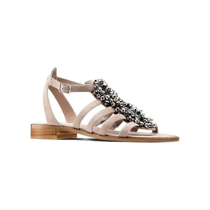 Women's shoes bata, 569-8206 - 13